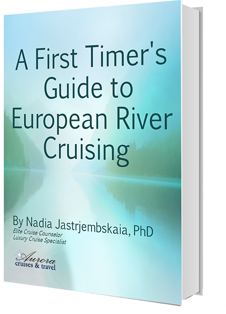 River cruising Europe guide